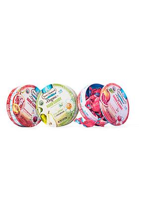 Organic Hard Candy