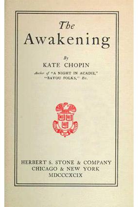 <i>The Awakening</i>