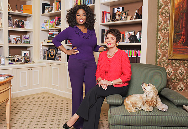 oprah talks to sue monk kidd