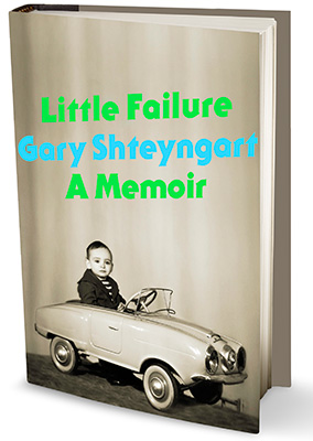 sixty nine cents gary shteyngart thesis Developing a thesis   gary shteyngart, sixty-nine cents  a report from the nine-to-five shift ben mauk, when work is a game, who wins.