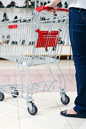 tricks stores use to get you to buy more