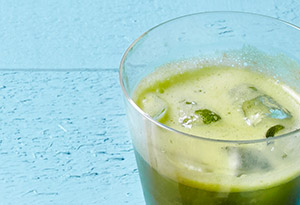 ginger apple juice recipe