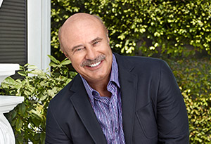 Teach People How to Treat You - Dr. Phil's Advice
