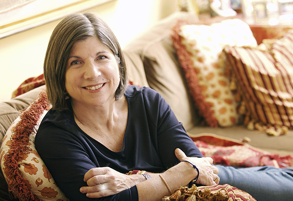 Anna Quindlen - Still Life with Bread Crumbs