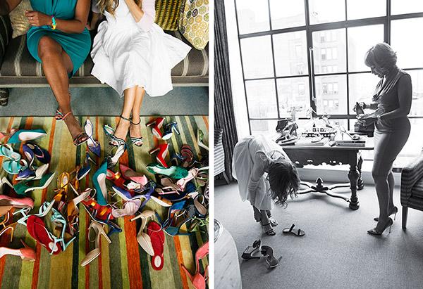 sarah jessica parker new shoe line sjp