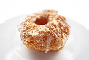 DIY Croissant-Doughnuts