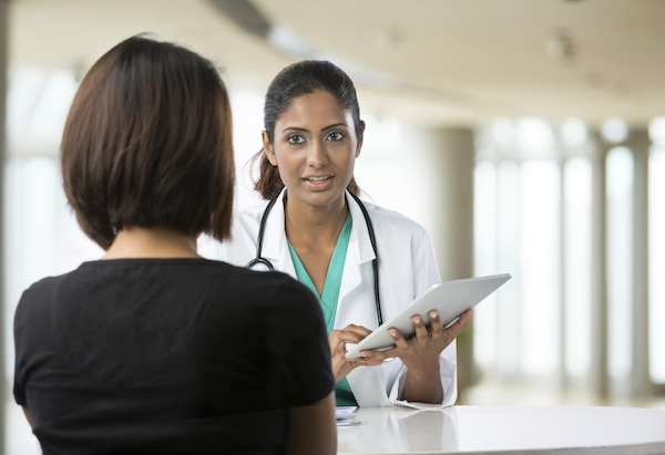 questions to ask gynecologist
