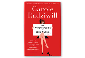 The Widow s Guide to Sex and Dating (Audiobook) by Carole Radziwill