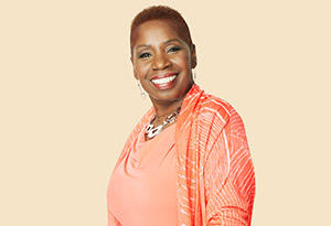Iyanla Vanzant: 4 Ways to Stay Hopeful About the Future