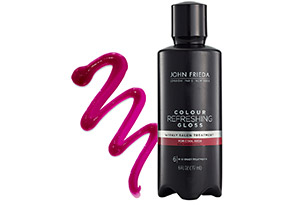 John Frieda Colour Refreshing Gloss