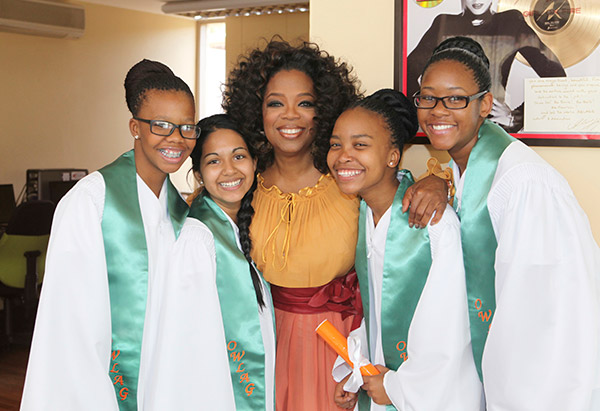 Oprah national essay contest