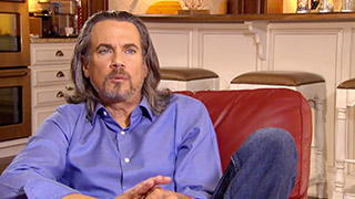 What Secret Did Actor Robby Benson Think Would Ruin His Career?