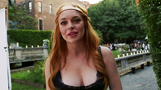 Why Lindsay Lohan Says Her Trust Issues Stem from Childhood