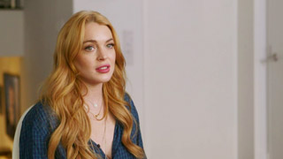 "Lindsay Lohan: ""Until I F*** Up, You Can't Assume I Am Going To"""