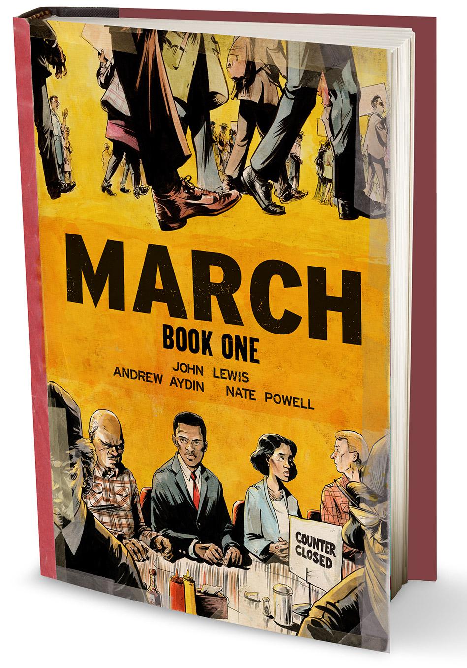 new books april 2014