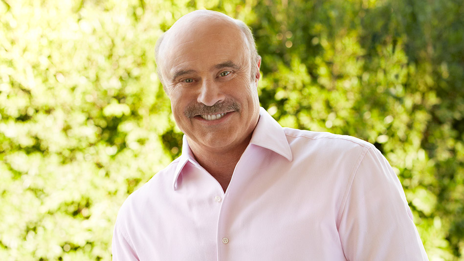Dr. Phil: The One Thing You Need to Be Successful