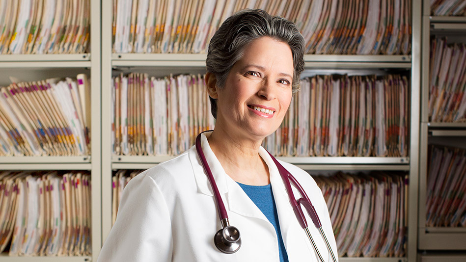 """The """"Humbling, Exhausting, Wondrous"""" Experience of Becoming a Doctor at 59"""