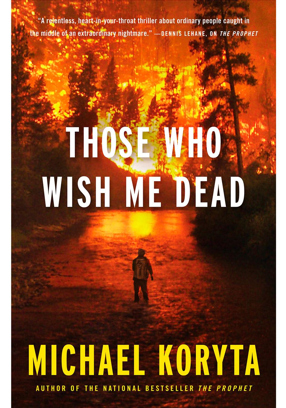 those who wish me dead - photo #1
