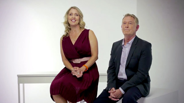 Candace and Greg Morton Talk About Their Finances - Video