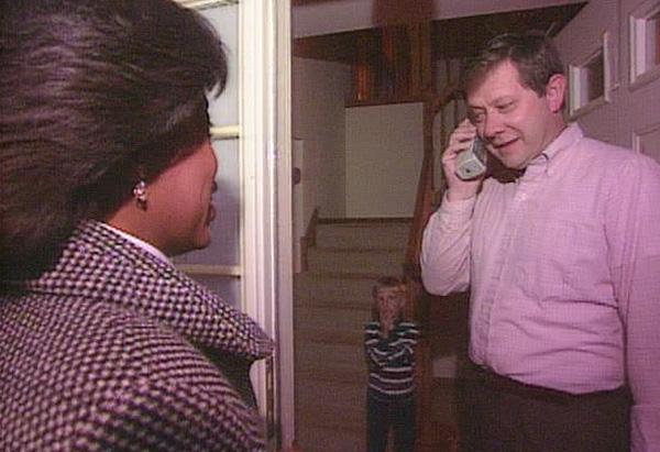 Oprah had good news in 1993