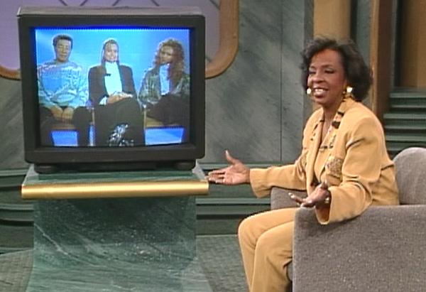 Gladys Knight, Smokey Robinson and Iman talk about Michael Jackson