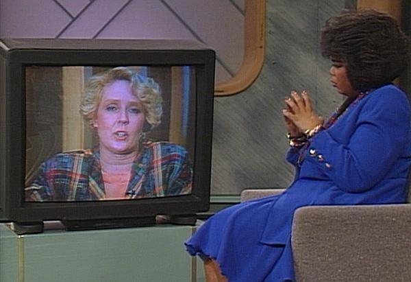 Oprah interviews Betty Broderick