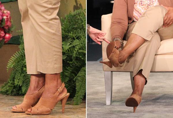 J.Crew shoes