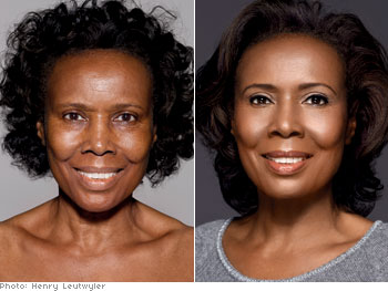 Covering Wrinkles