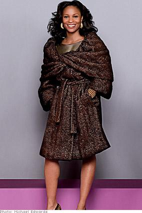 Kai Milla coat