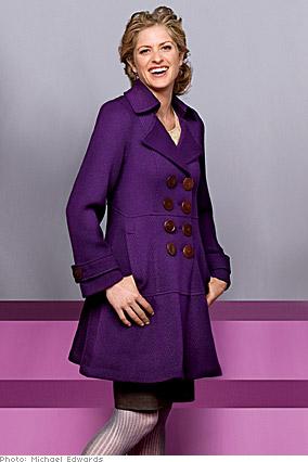 Nanette Lepore coat