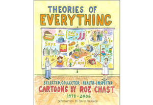 Theories of Everything by Roz Chast