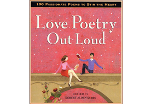 Love Poetry Out Loud  by