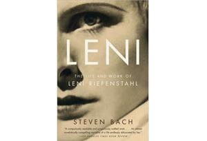 Leni by Steven Bach