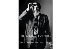 The Grand Surprise: The Journals of Leo Lerman by Stephen Pascal