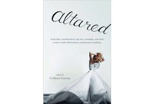 Altared by Colleen Curran