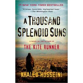 The Kite Runner & A Thousand Splendid Suns