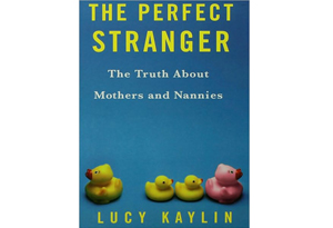 The Perfect Stranger by Lucy Kaylin