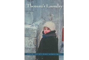 Thoreau's Laundry by Ann Harleman