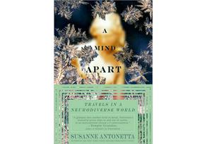 A Mind Apart by Susanne Antonetta