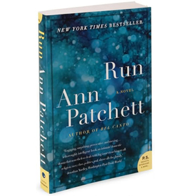 essays on run by ann patchett Essay collections are underrated and often ignored in favor of short stories or  novels but in the hands of a writer as practiced as ann patchett,.