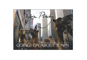 Goings on About Town by Sylvia Plachy