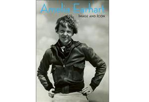 Amelia Earhart by Sue Butler