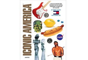 Iconic American by George Lois