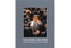 The Here and Now by Sam Jones