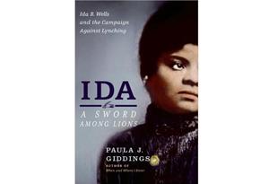 Ida by Paula Giddings