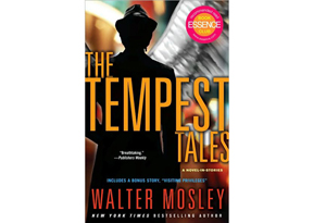 The Tempest Tales by Walter Mosley