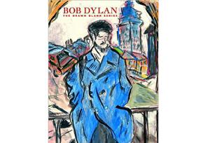 Bob Dylan by Frank Zollner