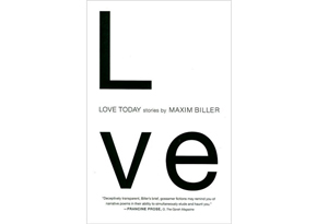Love Today by Maxim Biller