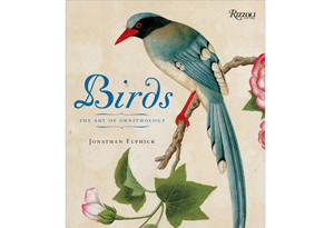 Birds by Jonathan Elphick