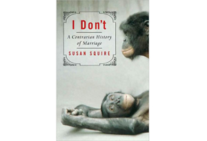 I Don't by Susan Squire